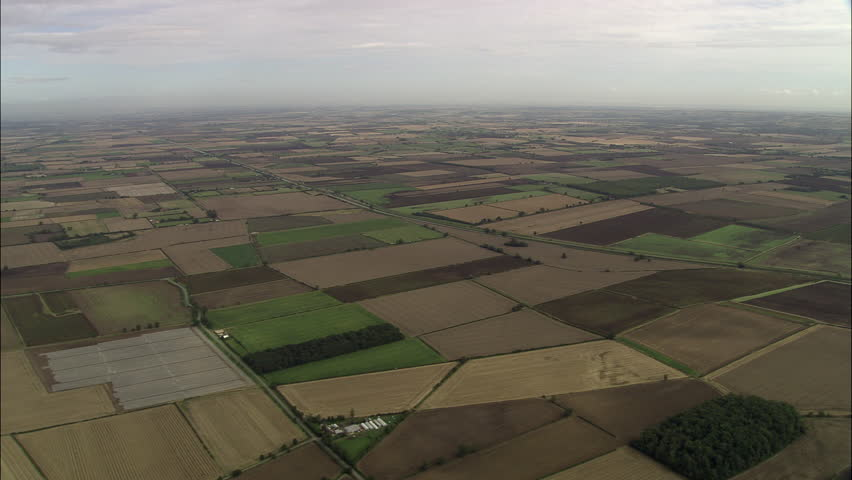 Header of Lincolnshire