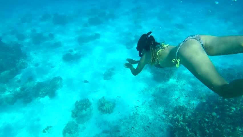 Similan Islands Stock Footage Video - Shutterstock