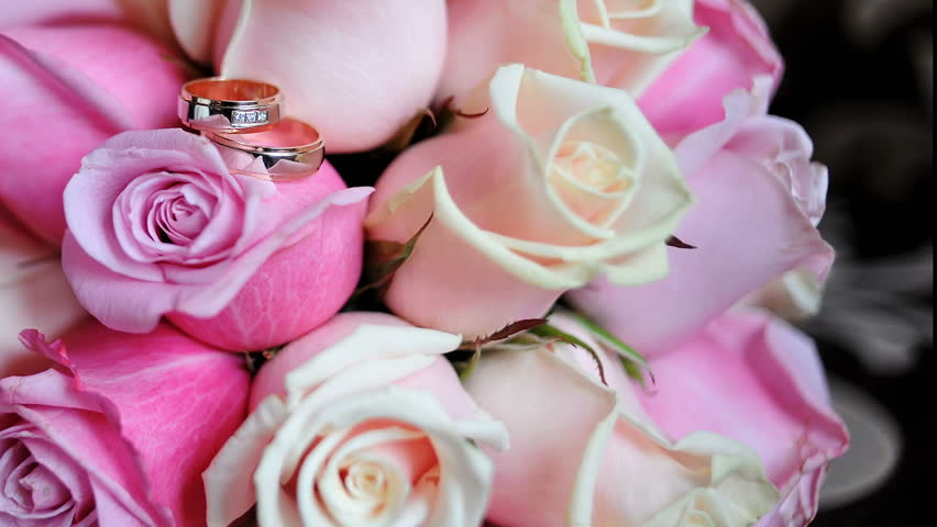 Love Pink Orchid Flower Romantic Wallpaper 24 3687 Hd: Big Bouquet Of Pink Roses, Pink Flower Flowers, Many