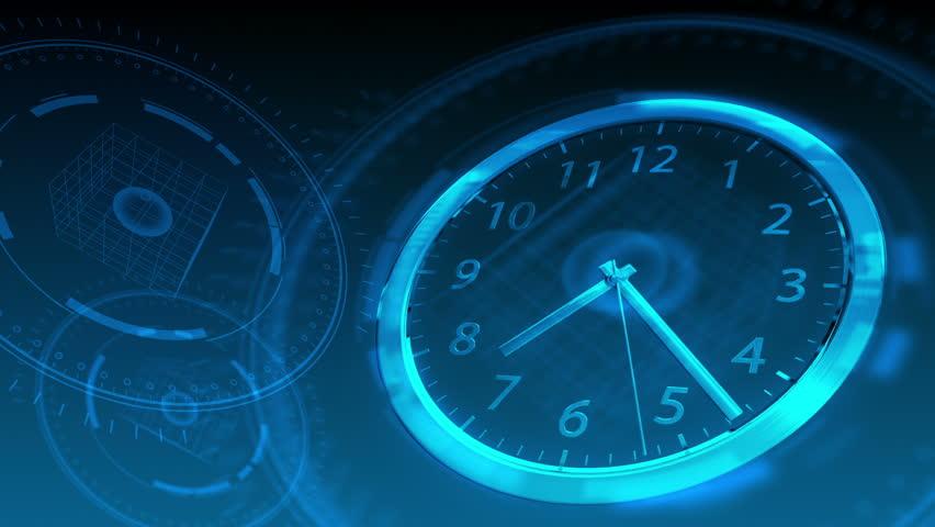 Купить часы с голограммой