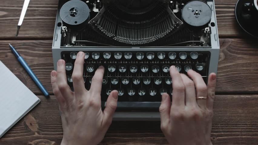 Header of writer