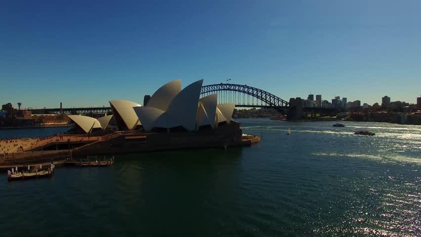 Sidney  | Shutterstock HD Video #25656638