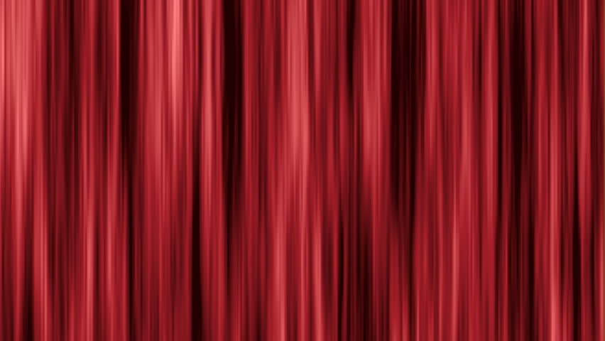 Red Curtain Stock Footage Video - Shutterstock