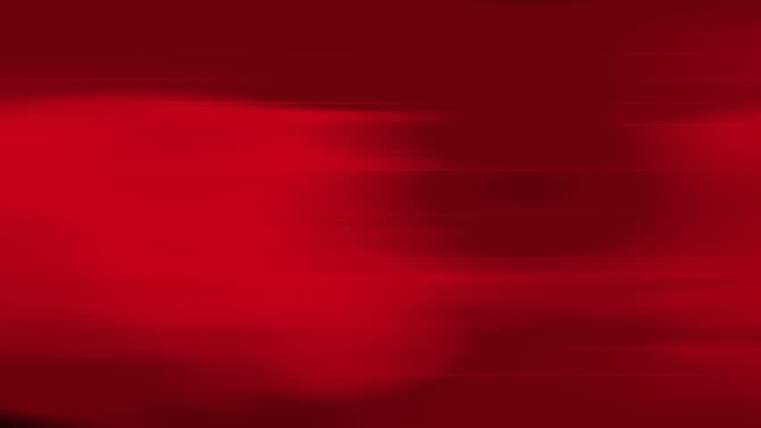 Red bright streaks CG looping abstract animated backdrop