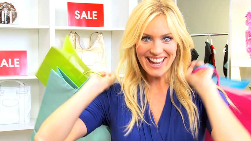 Блондинка дня видео фото 61-899