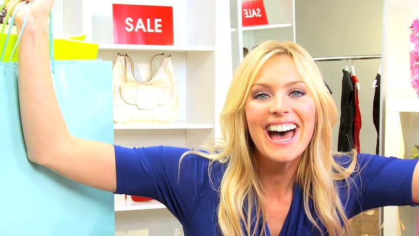 Блондинка дня видео фото 61-773