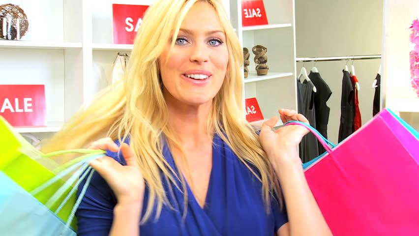 Блондинка дня видео фото 61-568
