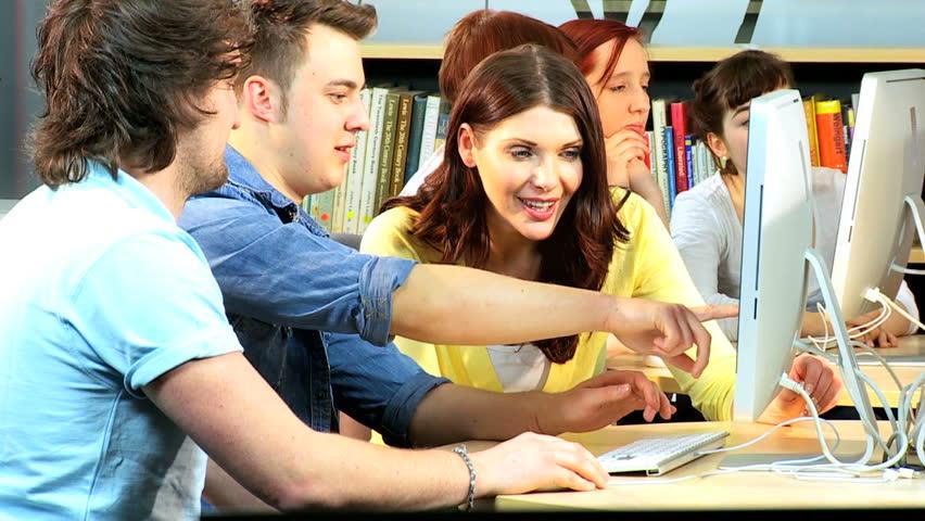 фото студентов онлайн