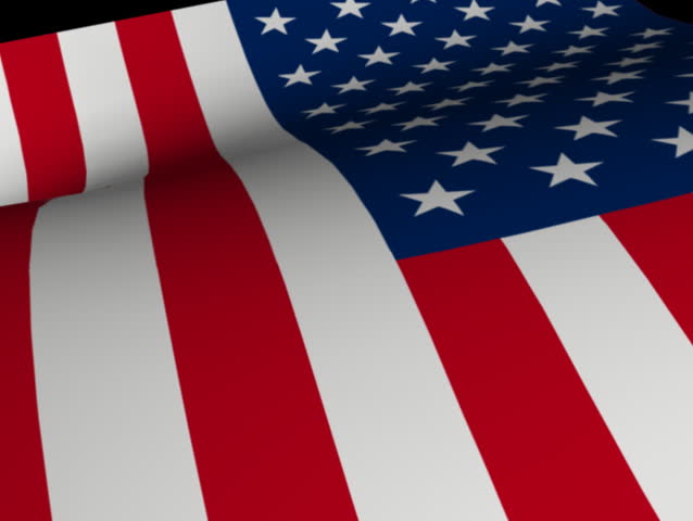 Urban Meeting On China Map Flag Animation Stock Footage Video - China map in us flag