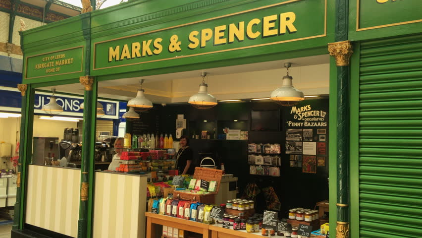 marks and spencer market failings Marks and spencer: company profile marks and spencer has the grocer magazine reported that marks and spencer had admitted to failings in its supply uk market.