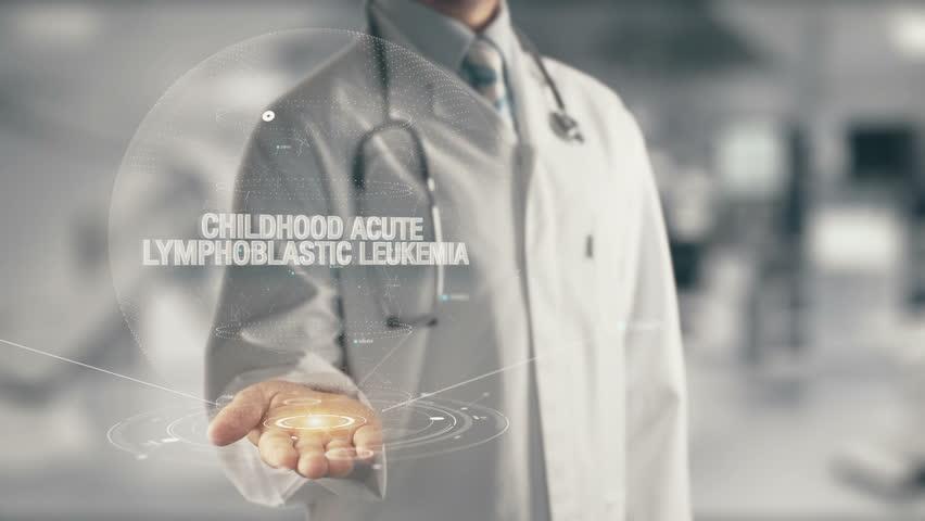 Header of Acute Lymphoblastic Leukemia