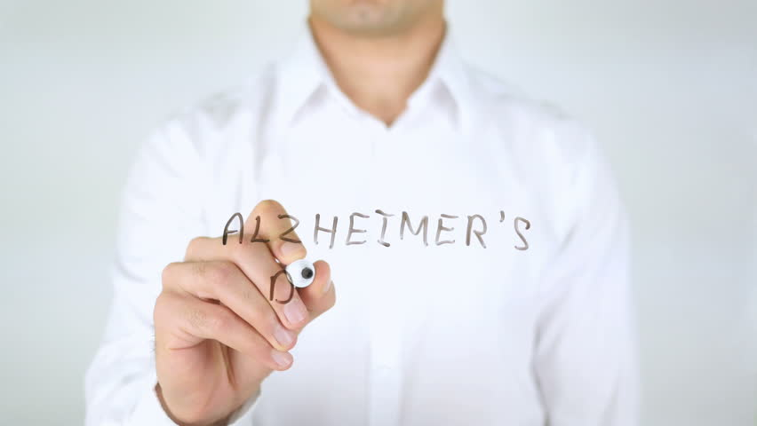 Header of Alzheimer's Disease