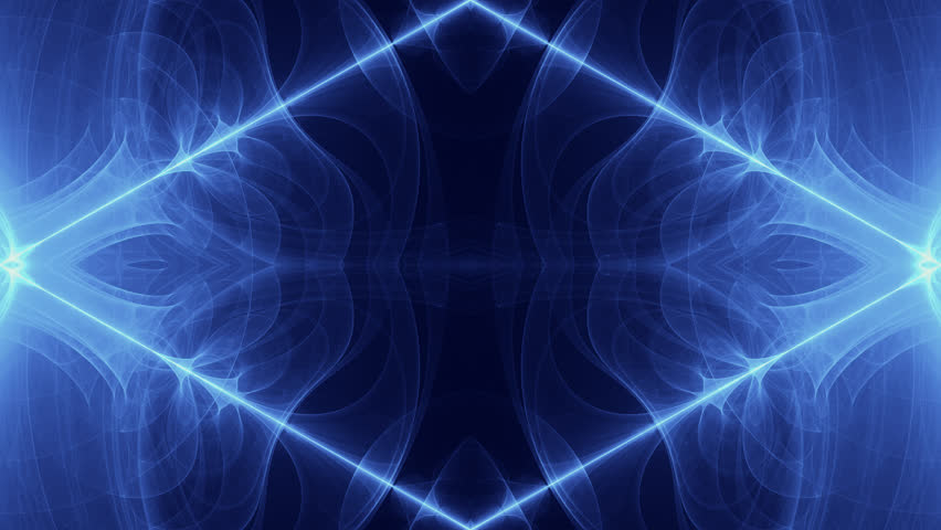 Futuristic Modern Dynamic Background with Flame Fractal Animation for Special and Visual effects applications and future technology design.  Ultra fine structure and details. Transparent PNG and ALPHA
