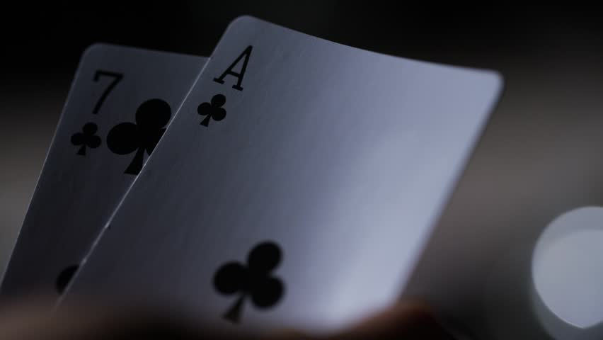 Header of Ace Of Clubs