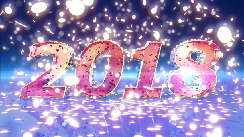 Event New Year