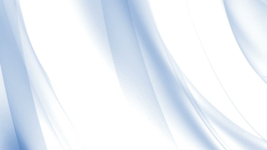 Blue and white subtle looping abstraction animated backdrop