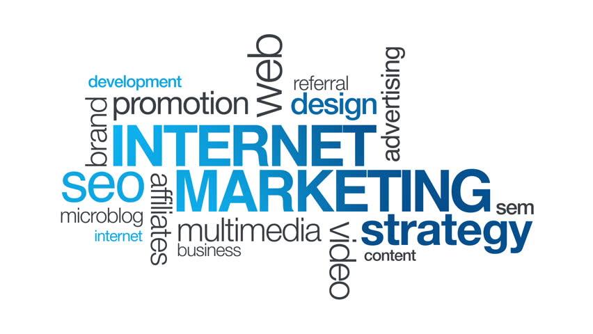 Internet Marketing | Shutterstock HD Video #3113839