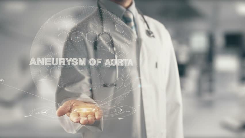 Header of aorta