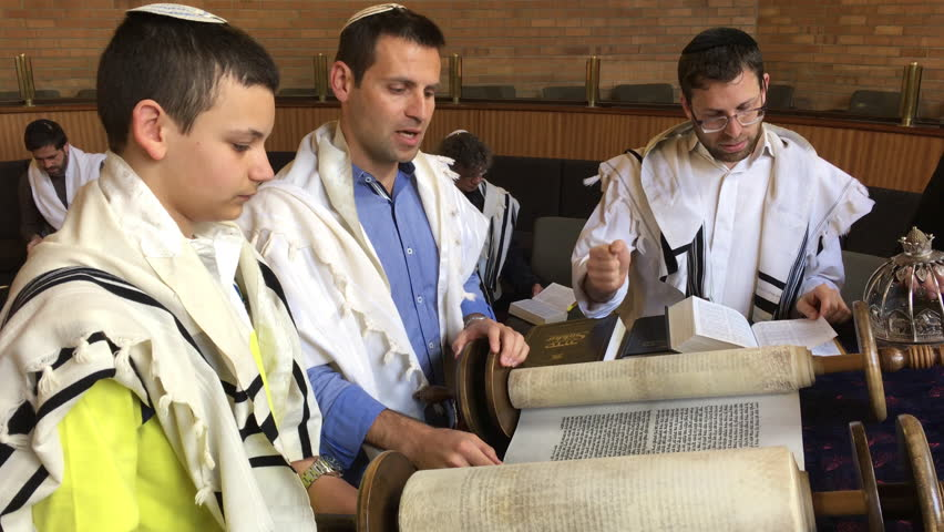Header of Aliyah