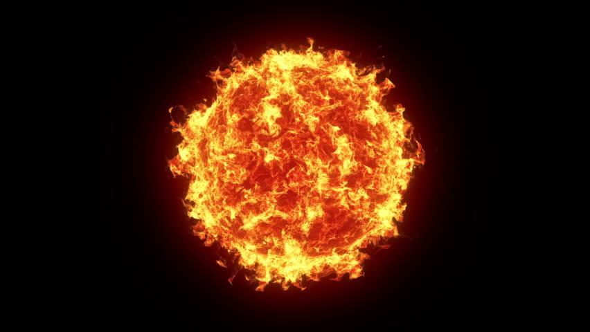 Plasma ball Footage