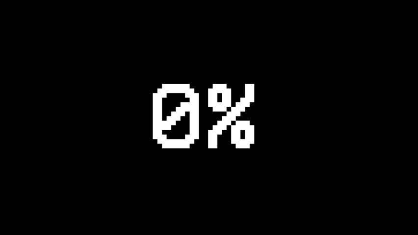Header of 100 Percent