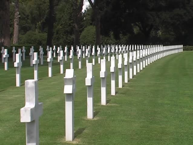 Fort Leavenworth National Cemetery In Leavenworth, KS. The VA ...