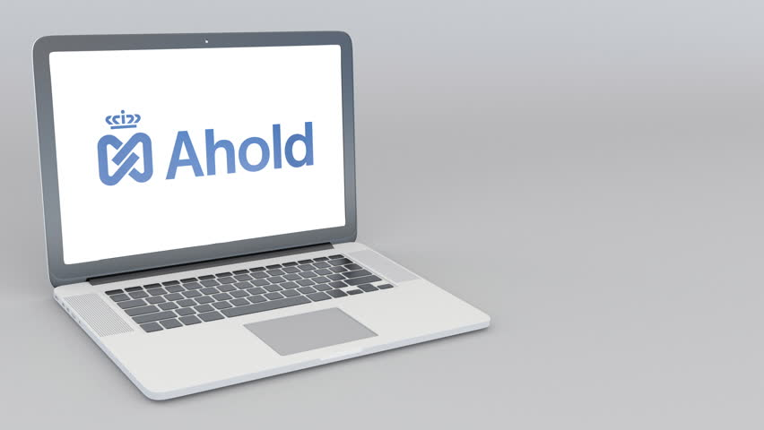 Header of ahold