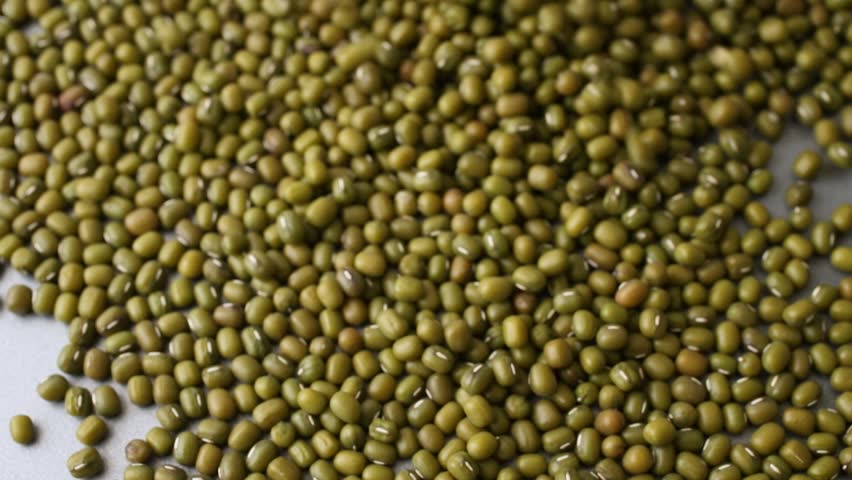 fertilizer and mung beans Zinc oxide nanoparticles could help farmers grow mung beans such as these with less fertilizer.