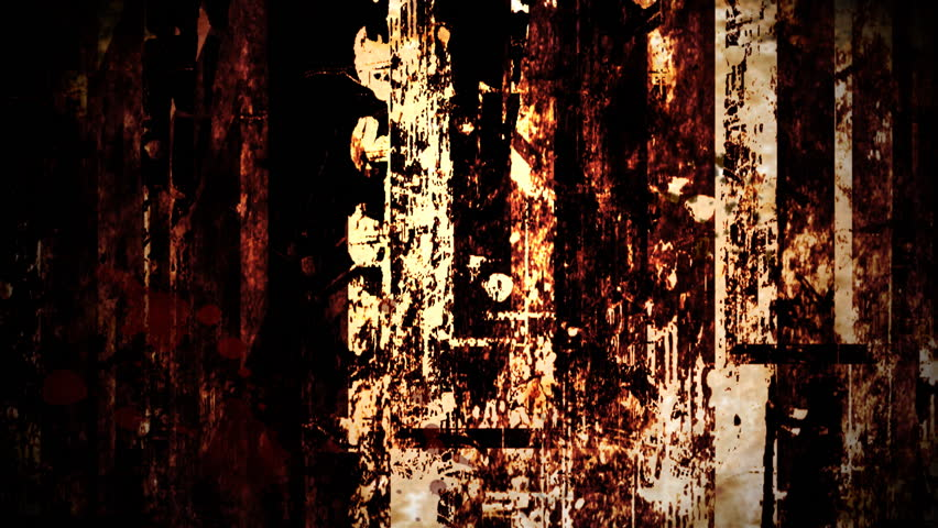 Grunge dirty background - digital animation   Shutterstock HD Video #327655