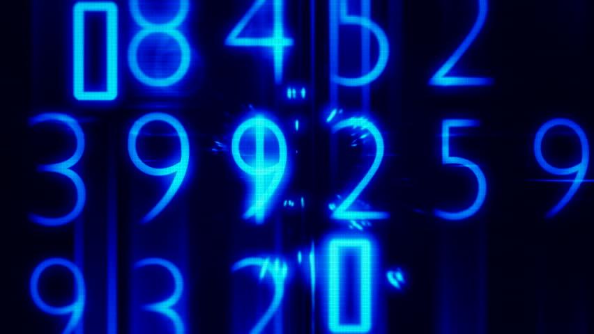 Abstract Binary Digital Code ( TECHNOLOGY SERiES - 24 )+