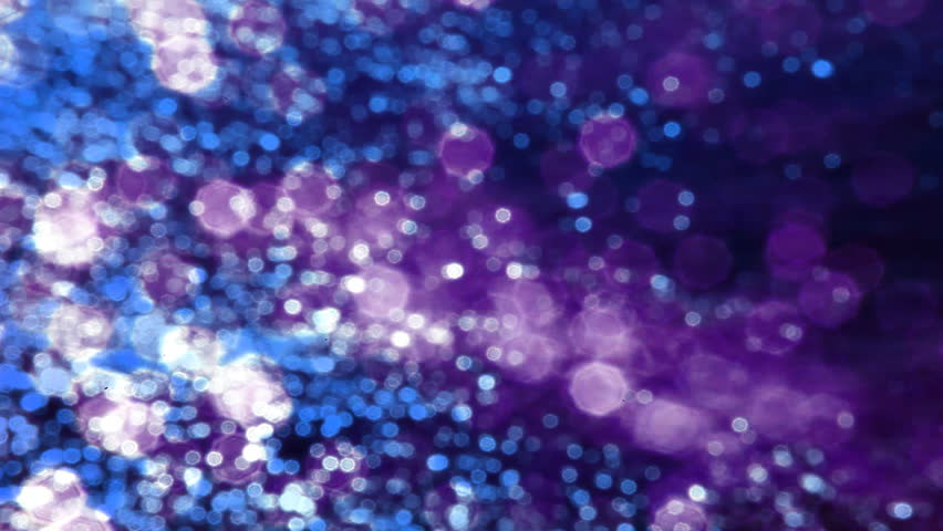 pattern made from soft focused sparkles of light reflecting on water