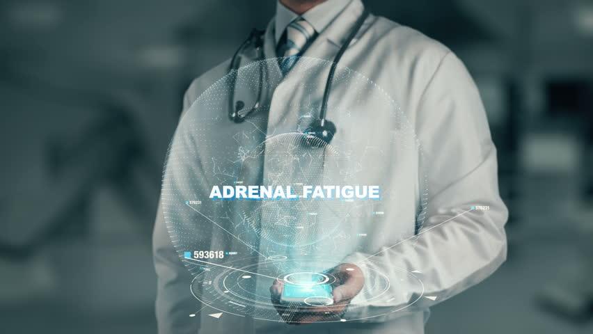 Header of Adrenal