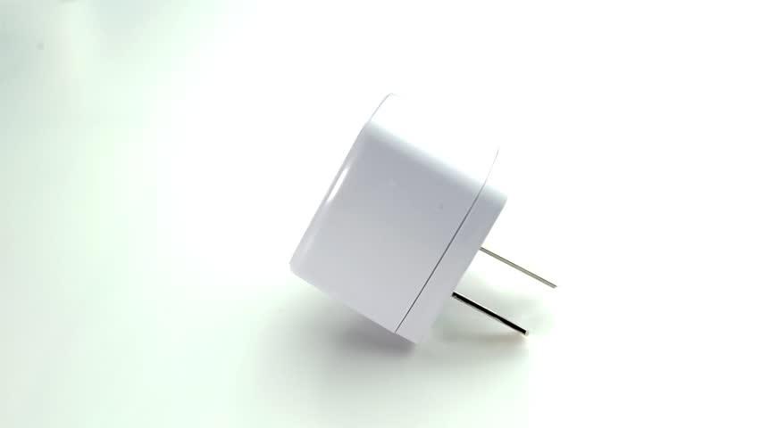 Header of adapter