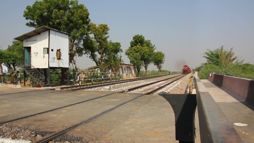 freight train - Indian railway