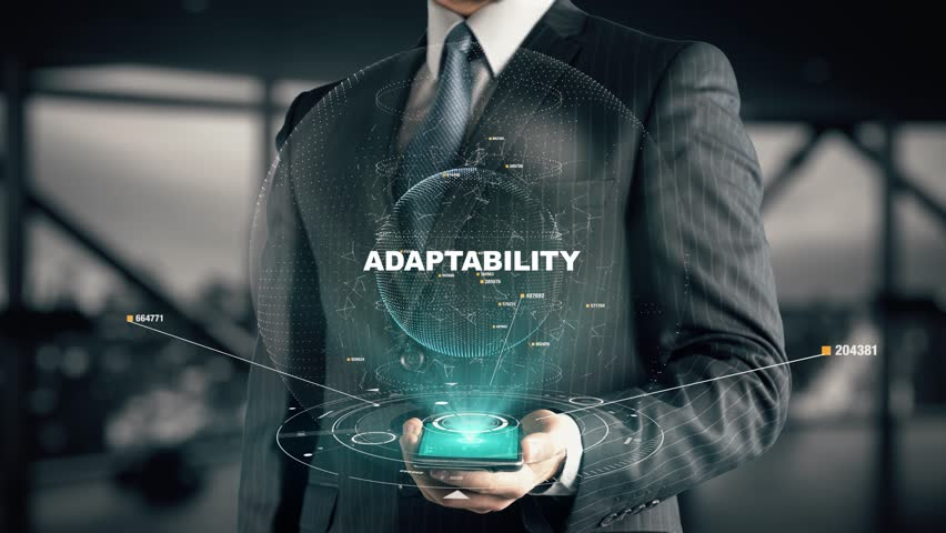 Header of Adaptability
