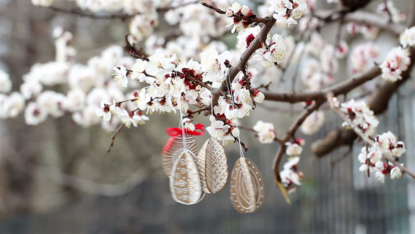 spring, easter, handmade,  happy, joy, awakening, eggs