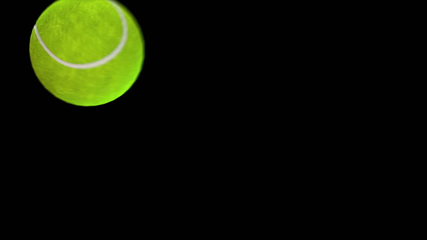 3 very useful 3D TENNIS ball transitions to wipe from source A to source B. Ideal for sport shows, sport news, tennis related projects. Can be flipped in order to create variety. Alpha matte included.