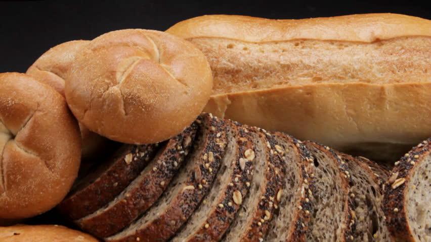 Breads: Camera