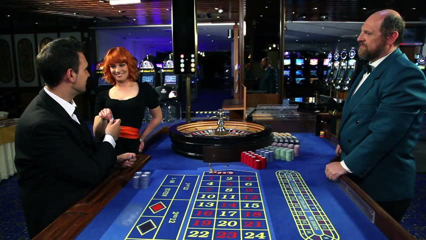 Pelaa kasinolla varauksellab
