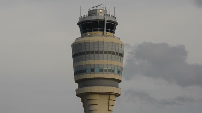 Header of Air Traffic Control