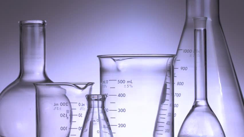 Science Laboratory Stock Footage Video 2818102 - Shutterstock