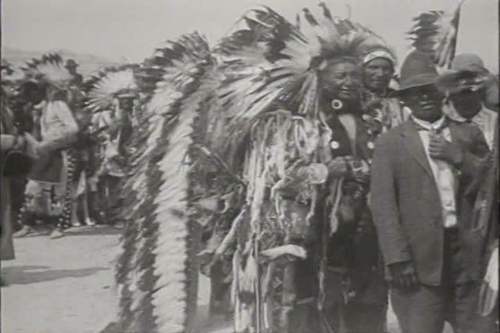 Header of American Indian