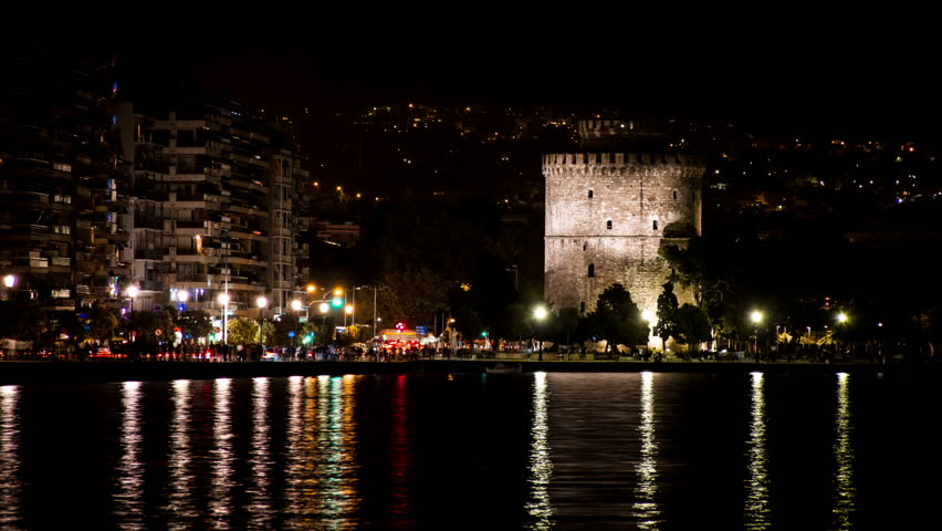 Image result for shutterstock salonica night