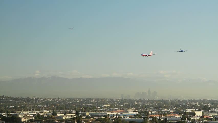 Header of Air Traffic