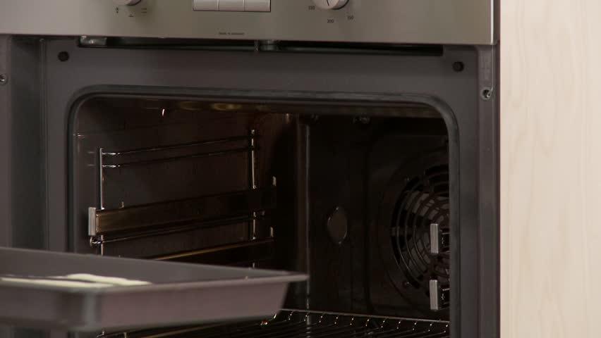 cooking roast chicken oven