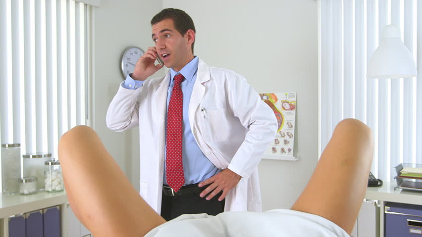 Are You Comfortable With Having A Male Gynecologist?