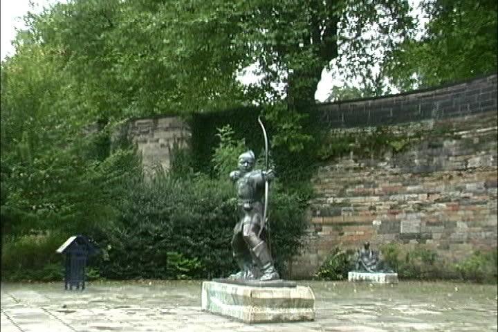 Header of Robin Hood