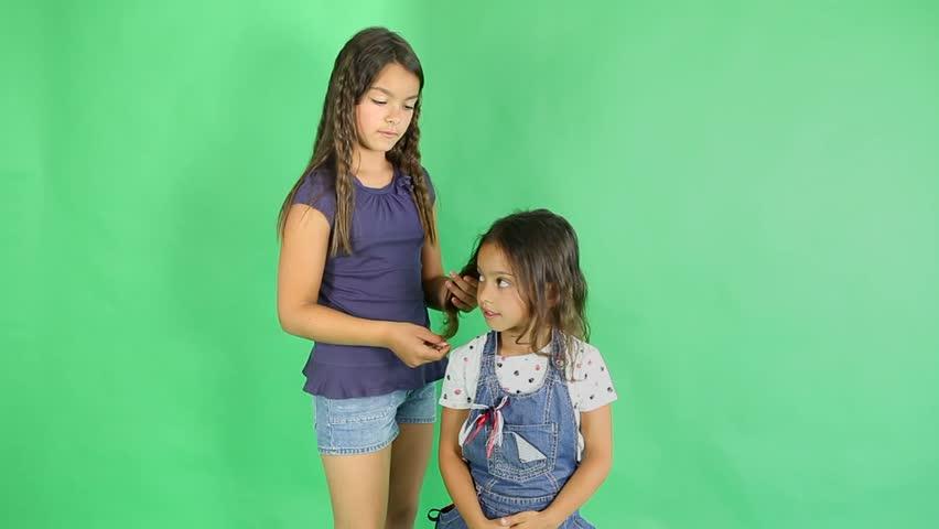 Childrens salon   Shutterstock HD Video #4435868