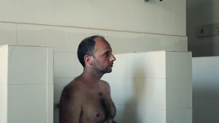 Men Shower Together Video 43