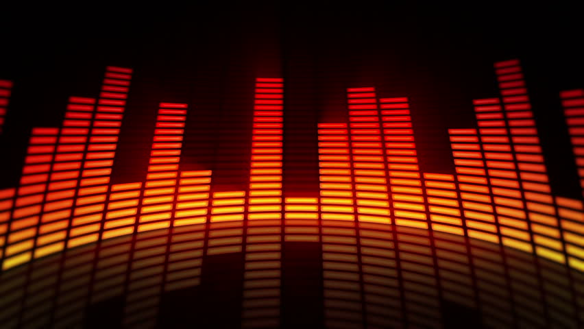 Music Equalizer Wallpaper: Audio Equalizer Background. Music Control Levels